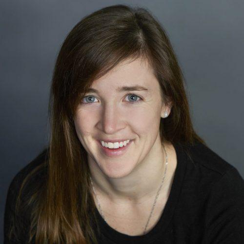 Jen Peters