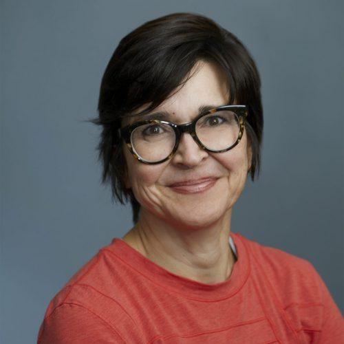 Teresa Gilroy