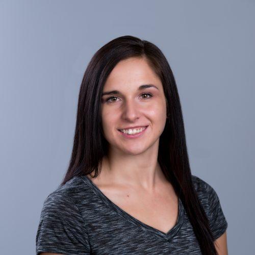 Courtney Prokop