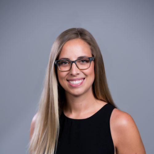 Danielle Millar
