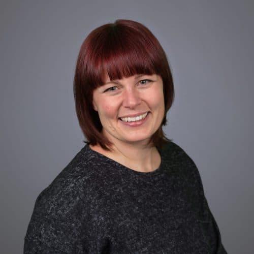 Shelley Nairn