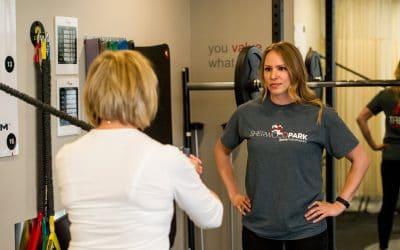 How do you treat a rotator cuff injury?